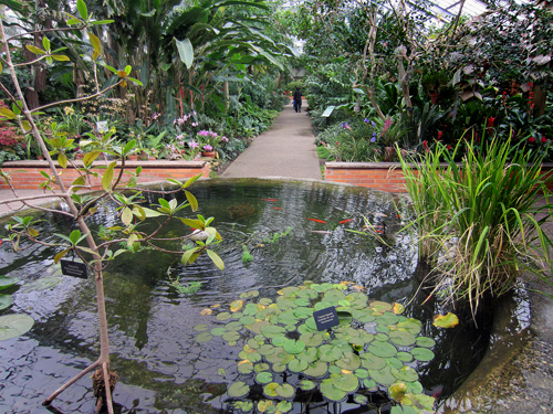 Charmant Botanical Gardens ...